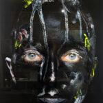 Elvira carrasco - Teide - Fotografía BodyArt - 100x135 - 2.500,00€