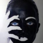 Elvira Carrasco - BehindMe - Fotografía BodyArt - 70x100 - 1.500,00€