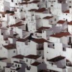 Pueblo 90x64 Mixta 450,00 €